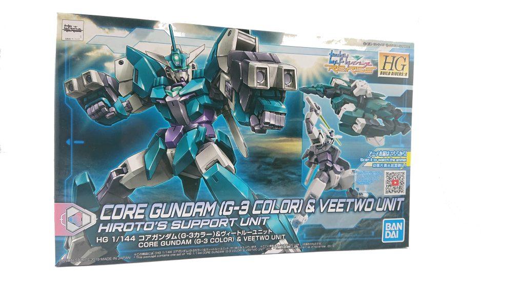 Core Gundam