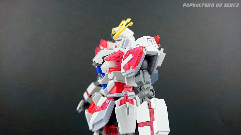 Narrative Gundam